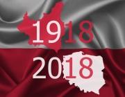 Pocztówka, rocznica niepdległości Ufnalski Bartosz 2c T533