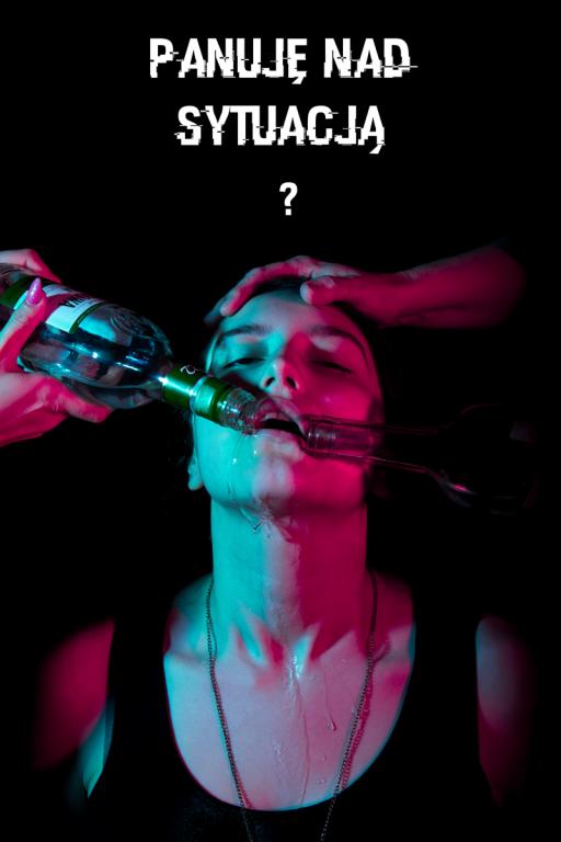 Ckziu Jaworzno Pić Albo Nie Pić Migawki Z Lekcji Reklamy