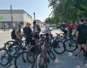 Wycieczka rowerowa - 2cTE 1